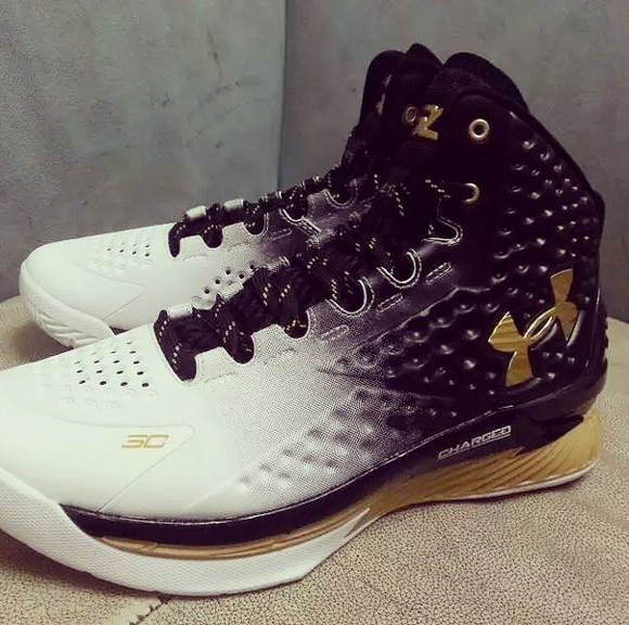 online store 044a8 556f5 Under Armour Curry One  MVP  – Another Look 2