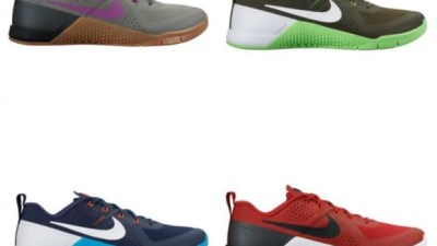 8962ac8b3d6 Upcoming Colorways of the Nike Metcon 1 Trainer