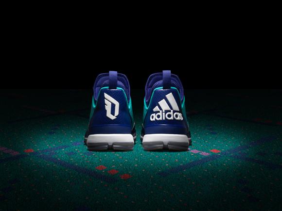 sale retailer 4c57b f3e1e adidas D Lillard 1 - Official Look + Release Info 3