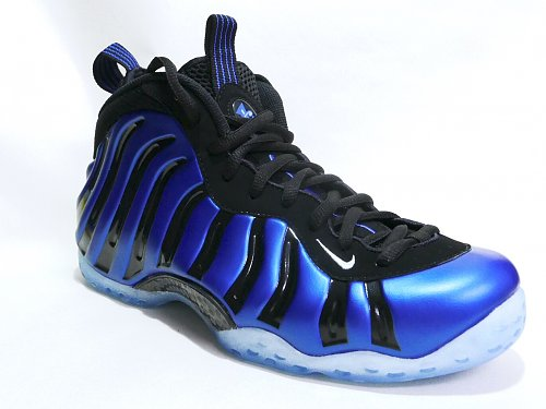 best service 625c4 7084e ... pack 3 nike foamposite one sharpie ...