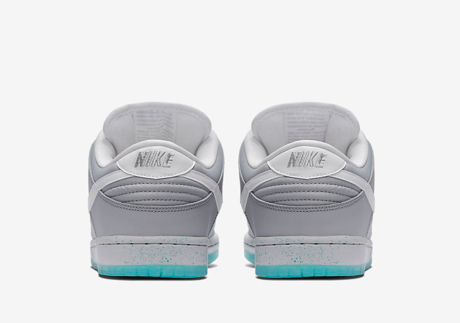 b8017aa84 Nike Dunk Low SB  Air Mag  - Available Now - WearTesters