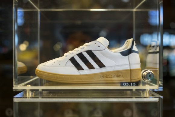 b5e1418551 The size  UK Exclusive adidas Originals Suisse - WearTesters