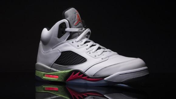 Air Jordan 5 Retro  Pro Stars  - WearTesters 8f14de221