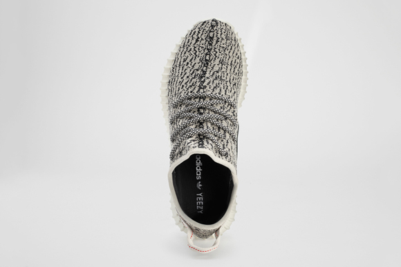 An Official Look at The adidas Yeezy Boost 350 Low + Pricing & Release Info 5