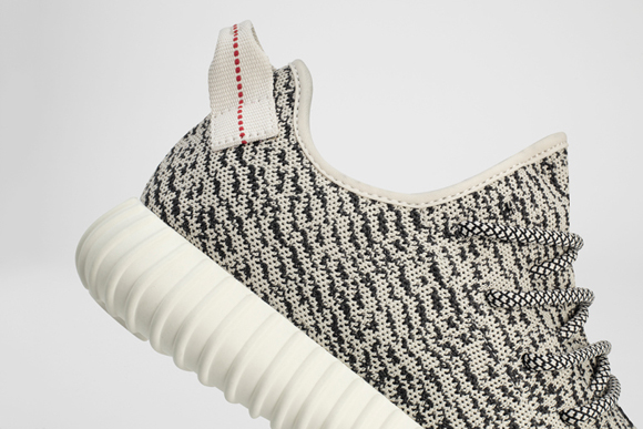 An Official Look at The adidas Yeezy Boost 350 Low + Pricing & Release Info 6
