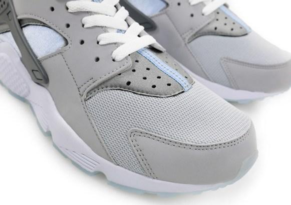cce99a75c152 ... Marty McFly Wolf Grey ... Nike Air Huarache Mag .