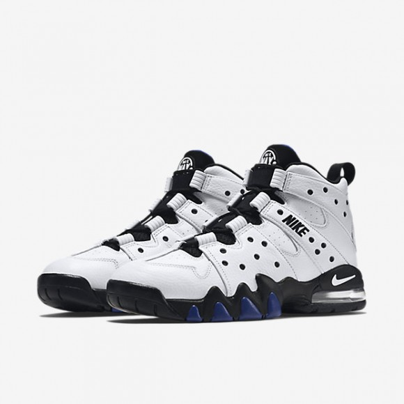sports shoes 788d5 84c96 The Nike Air Max CB2 94 Old Royal Returns True to Original F