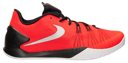 best sneakers 47812 8fb68 Nike HyperChase  Volt  Nike HyperChase Bright Crimson ...