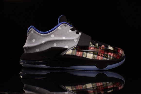 the best attitude 0cb40 0eaa4 Nike KD 7 EXT CNVS QS - Release Date - WearTesters