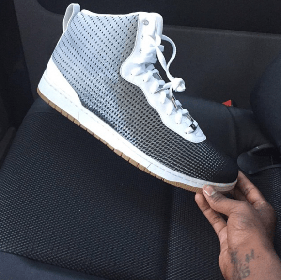 e5082a02cb9 Kevin Durant Shows Off Upcoming Nike KD 8 NSW Lifestyle - WearTesters