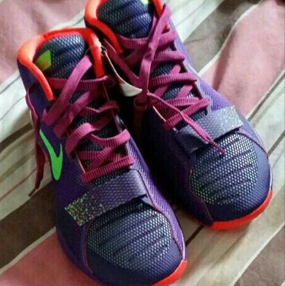 0d2d1bd88db Nike KD Trey 5 III  Nerf  - WearTesters
