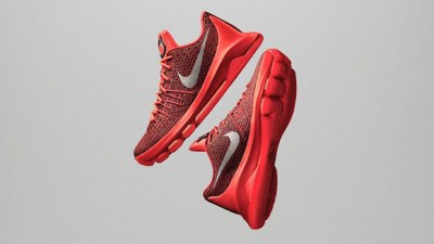 sports shoes 469c5 6406c Nike KD8  V-8  – Official Look + Release Info. The Nike KD8 will release  tomorrow ...
