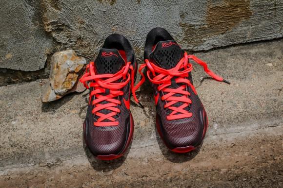 Nike Kobe X 'Bright Crimson'-4