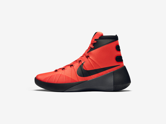 bbee137aee9f Nike Hyperdunk 2015 - Three Colorways Available Now - WearTesters
