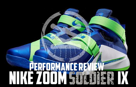 ea2832b3779b Nike Zoom Soldier IX (9) Performance Review - WearTesters
