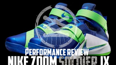 fe77117327b WearTesters - Page 545 of 997 - Sneaker Performance Reviews ...