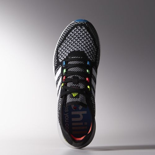 brand new 1727b f2c32 adidas Climachill Cosmic Boost adidas Climachill Cosmic Boost top view ...