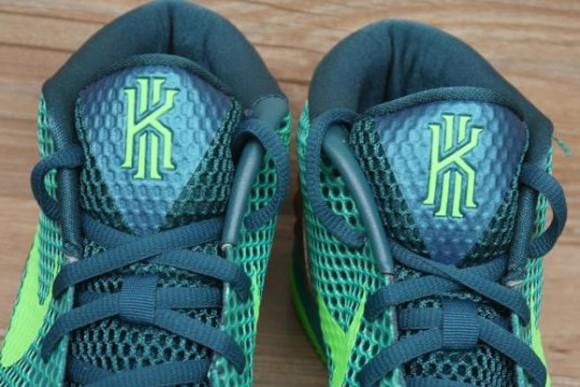 Kyrie's Australian Roots Arrive on the Nike Kyrie 1 6