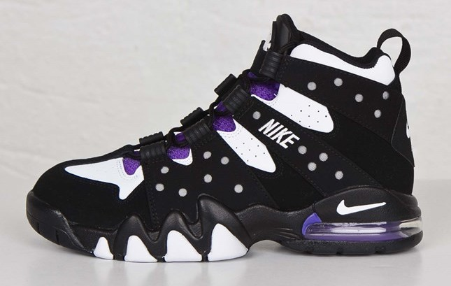 99283e1ab7 This OG Colorway of the Nike Air Max2 CB '94 is Available at These ...