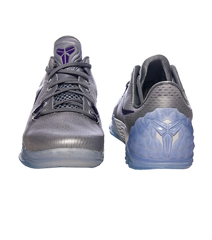 Nike Zoom Venomenon 5 Is Now Available In Silver And Purple 2
