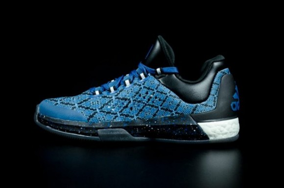 more photos cc920 b4062 This adidas Crazy Light Boost 2015 PE for Andrew Wiggins is