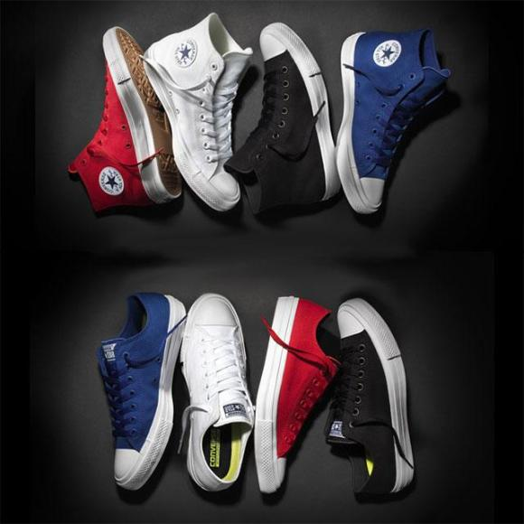 converse chuck taylor all star 2 high low