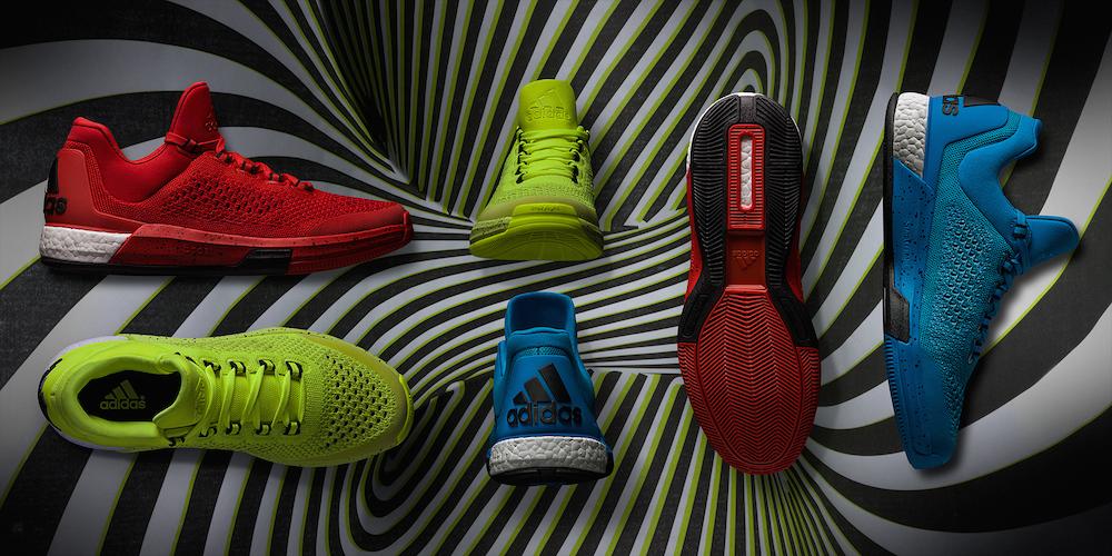 d34b6a0deb64 Performance Deals  adidas Crazylight Boost 2015 - WearTesters