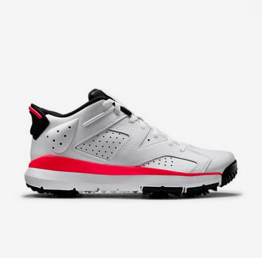 edd7f184a5f66b Air Jordan 6 Low Golf - WearTesters