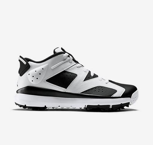 Air Jordan 6 Low Golf 6 - WearTesters 4b0a21fedf34