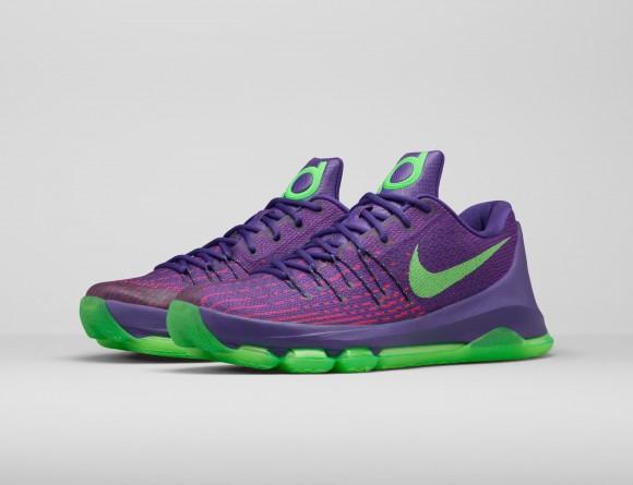 half off 6c855 93b49 Basketball   Kicks On Court   Nike ...