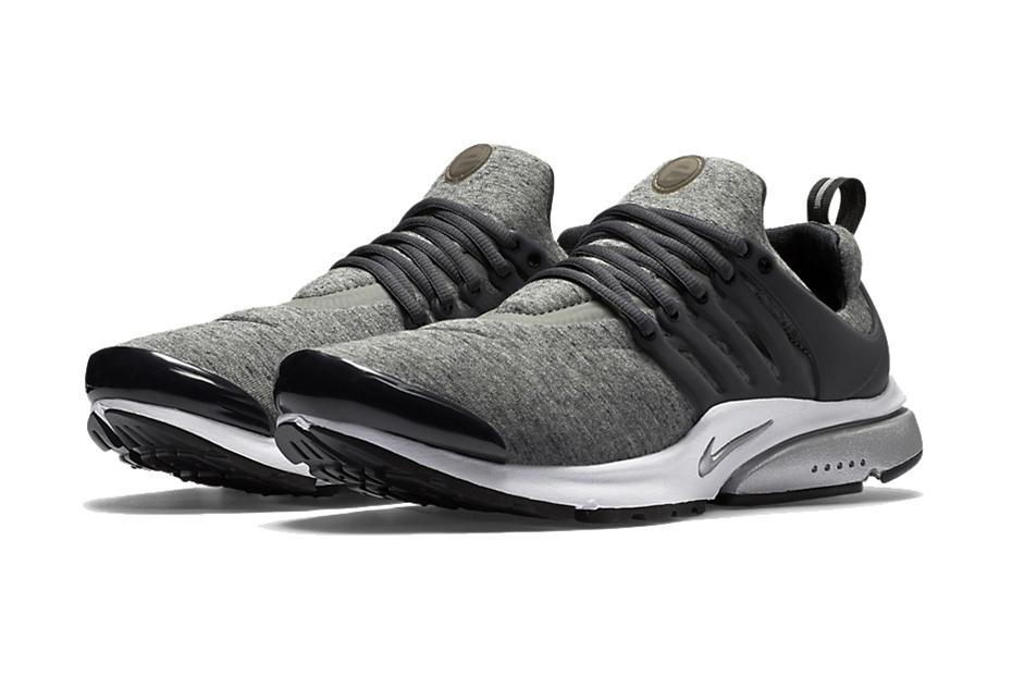 on sale 76a0f fc290 ... Nike Air Presto  Tech Pack  grey