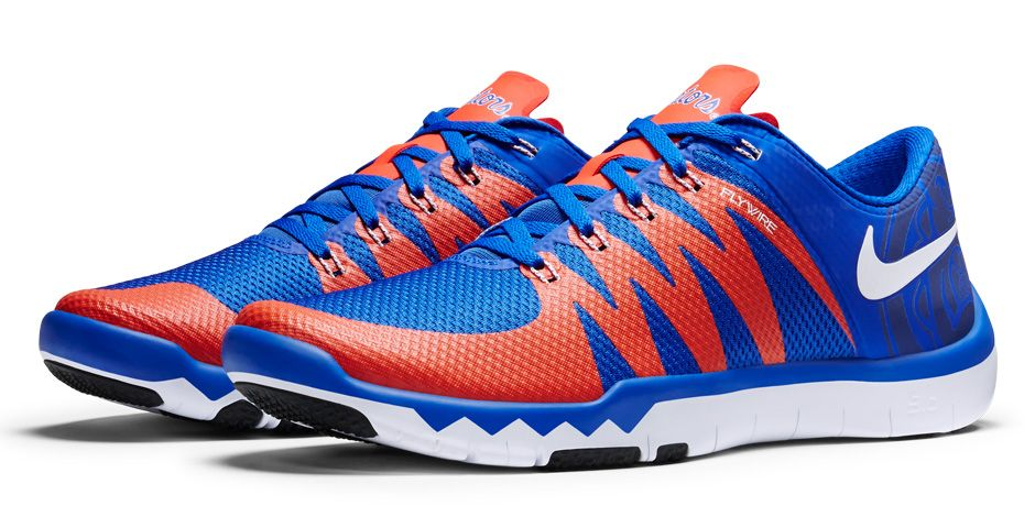 9f35dd8b1593b official nike free trainer 5.0 v6 week zero florida gators 4925b 919cc