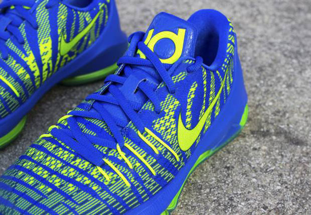 c5249248c664 Nike KD 8 GS  Sprite  Has a Release Date - WearTesters