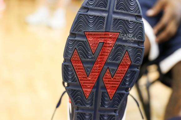 Take a Closer Look at the adidas J Wall 2-6