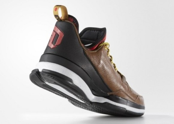 cheap for discount 0a1f0 ca86c ... 1 forrestry edition The adidas D Lillard 1Takes A Shot At Lifestyle 2  ...