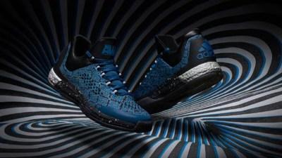c3320d4ff adidas Crazylight Boost 2015 Andrew Wiggins PE  Away