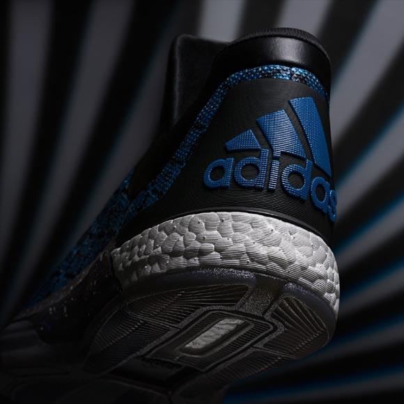 Adidas Crazylight Boost 2015 Andrew Wiggins Pe Away