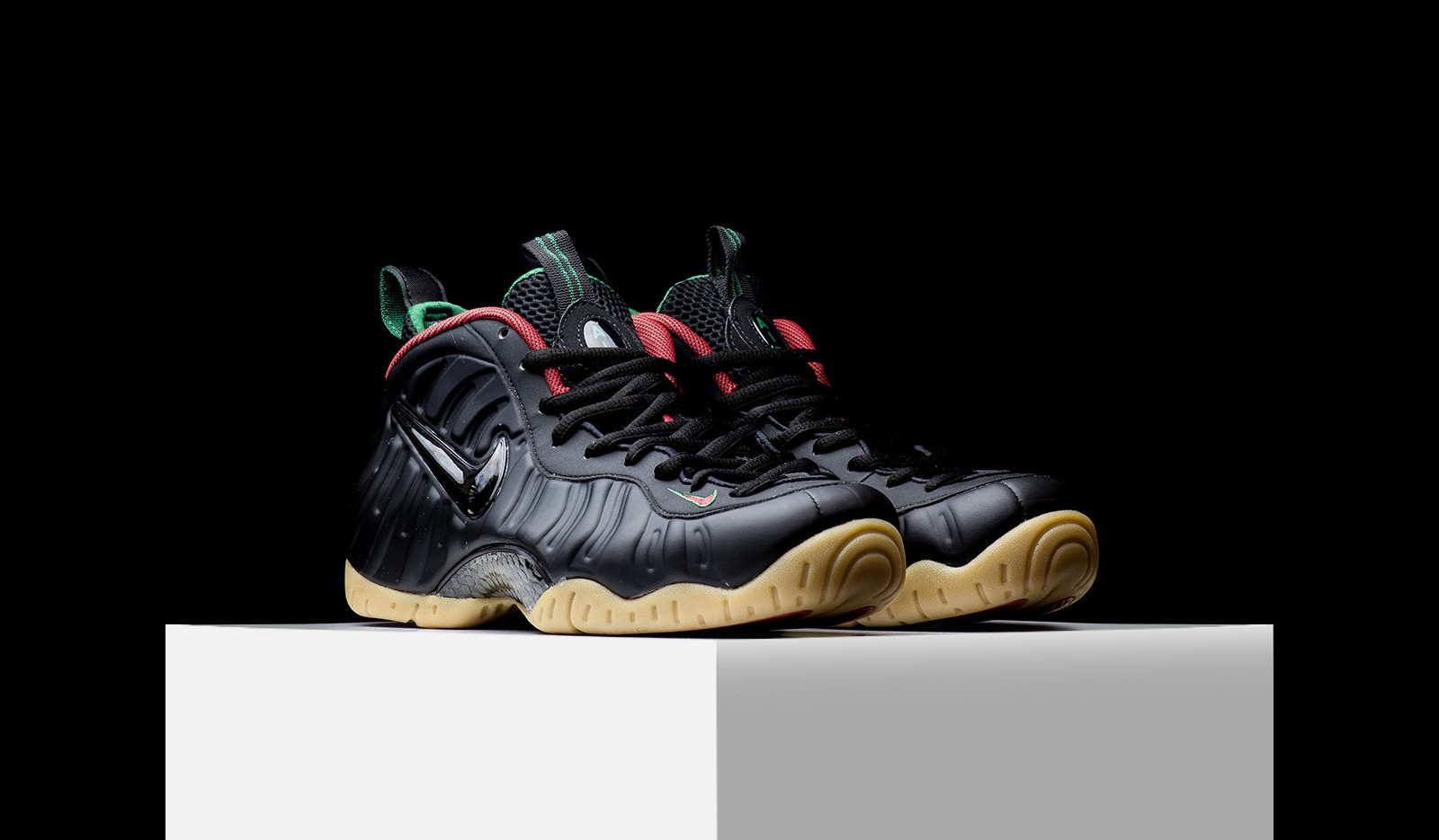 2ad89a65807 Nike Air Foamposite Pro  Gucci  - Available Now - WearTesters