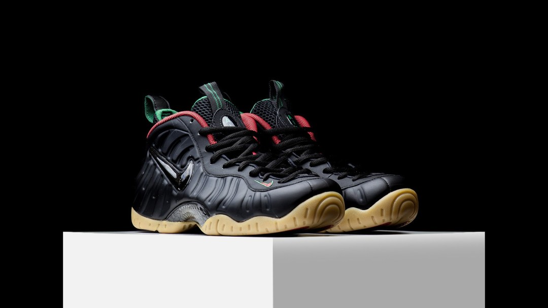 53f75ab89d3 Nike Air Foamposite Pro  Gucci  - Available Now - WearTesters