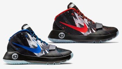 38bc1b0f95bb Nike KD Trey 5 III Pops Up with a New Lightning Bolt pattern