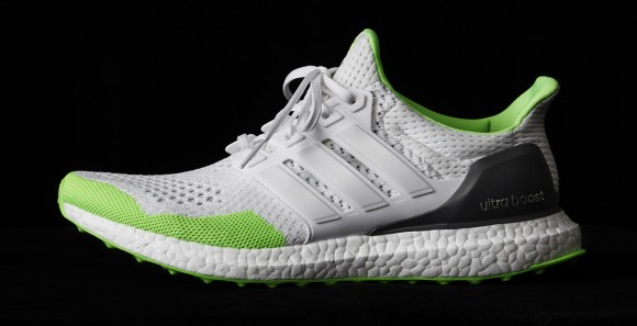 Kolor Collaborates with adidas on the Ultra Boost-6