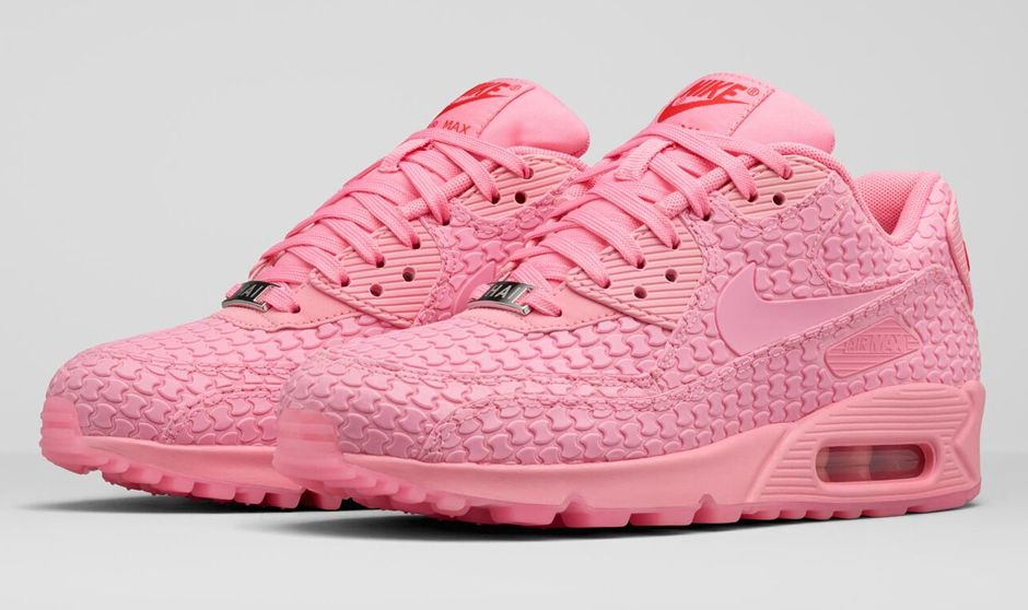 hot sales 2656d 5cfb1 Nike Air Max 90 City Collection Shanghai Must Win Cake