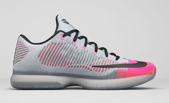 Nike Kobe X Elite 'Mambacurial' medial