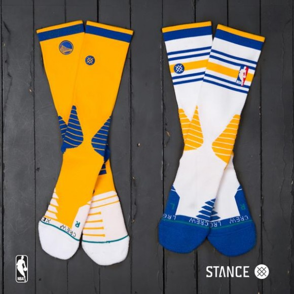 Stance Hoops Unveil the Official Socks of the NBA-1
