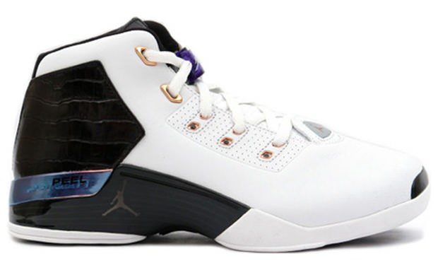 198ae8433047 The Air Jordan 17+ will Retro in 2016 - WearTesters