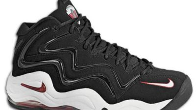 reputable site b10a6 2f700 The Nike Air Pippen 1 Retro has Landed  Eastbay