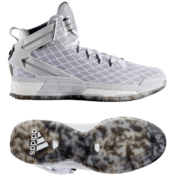 The adidas D Rose 6  Home  is Now Available Overseas 4 - WearTesters 73ffc32413f1