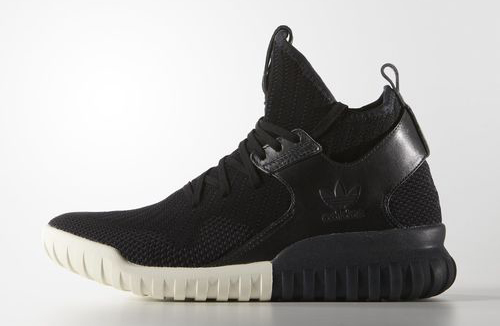 new products baf96 688ca ... adidas Tubular X black