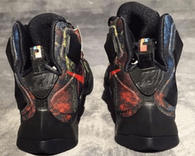 1a4c2240abca Multiple Colors Make Up This Nike LeBron 13 - WearTesters