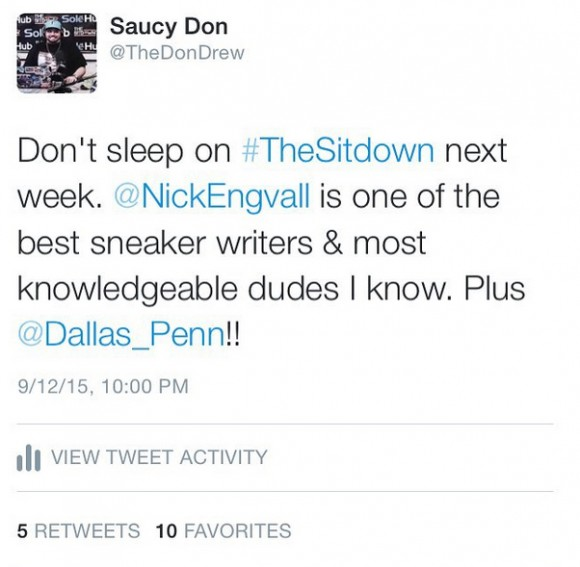 the sitdown nick engvall
